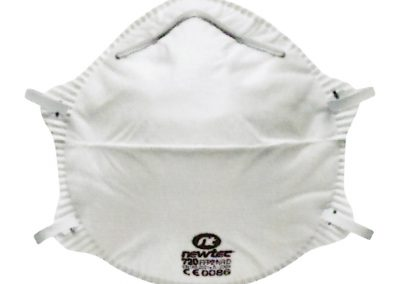 máscara-proteção